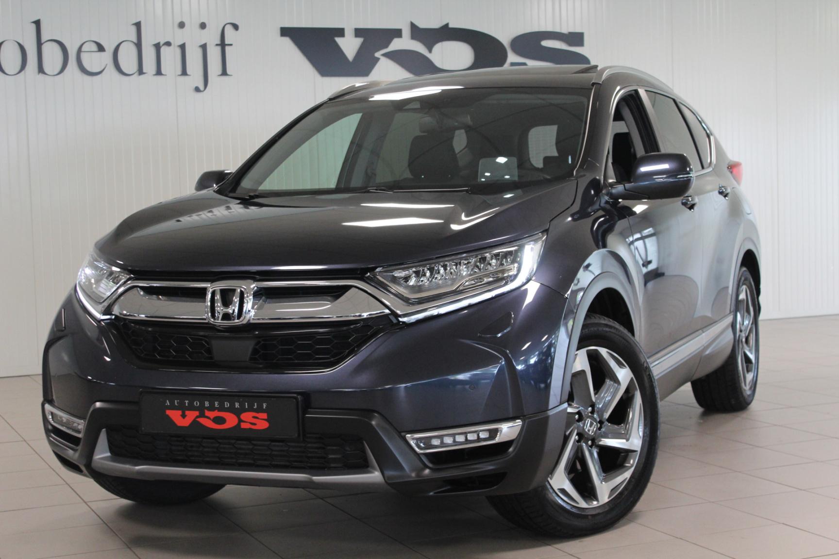 Honda-CR-V-2