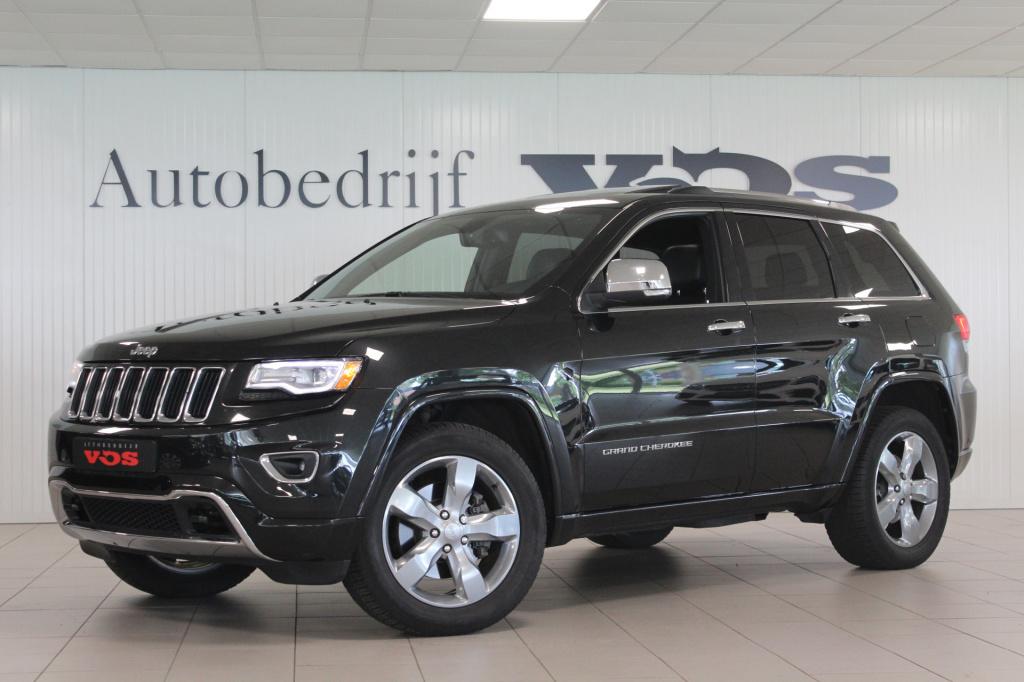 Jeep-Grand Cherokee