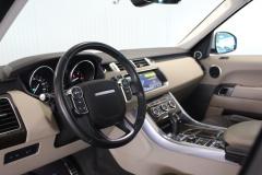 Land Rover-Range Rover Sport-1