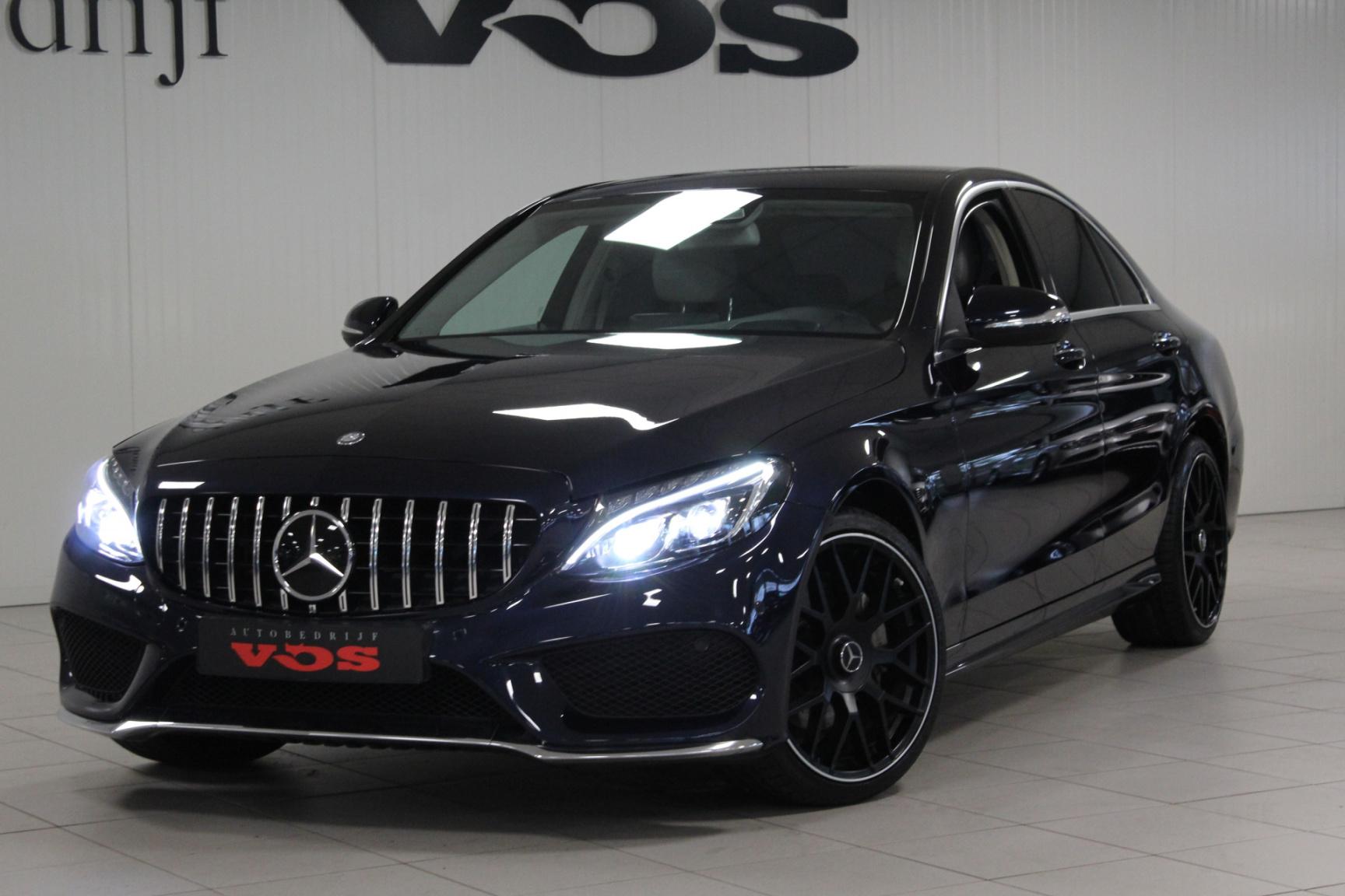 Mercedes-Benz-C-Klasse-2